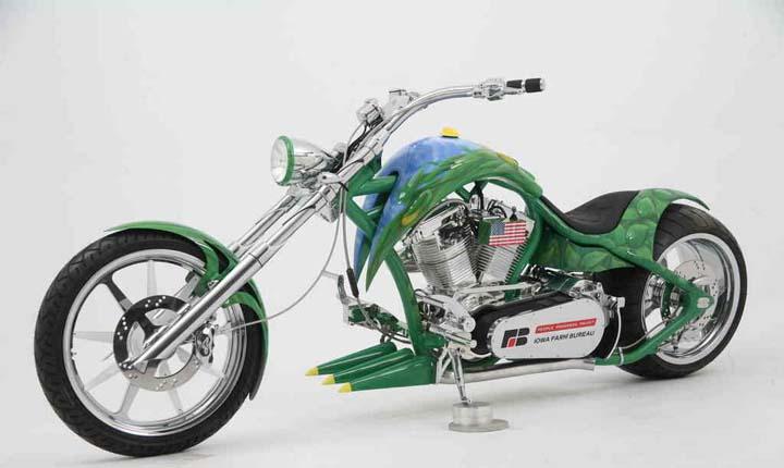 motorsiklet resimleri temalı olarak hazırlanmış