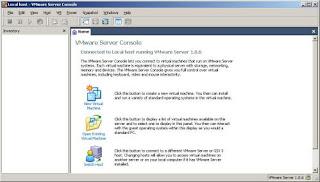 TUTORIAL Install Mikrotik di VMware
