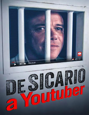 De Sicario A Youtuber 2018 Custom HD Latino 5.1