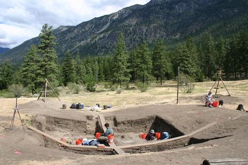 Une étude archéologique sur les inégalités sociales