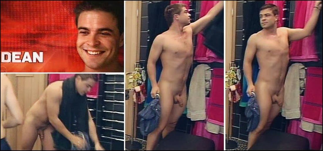 Big Brother Poland Nude