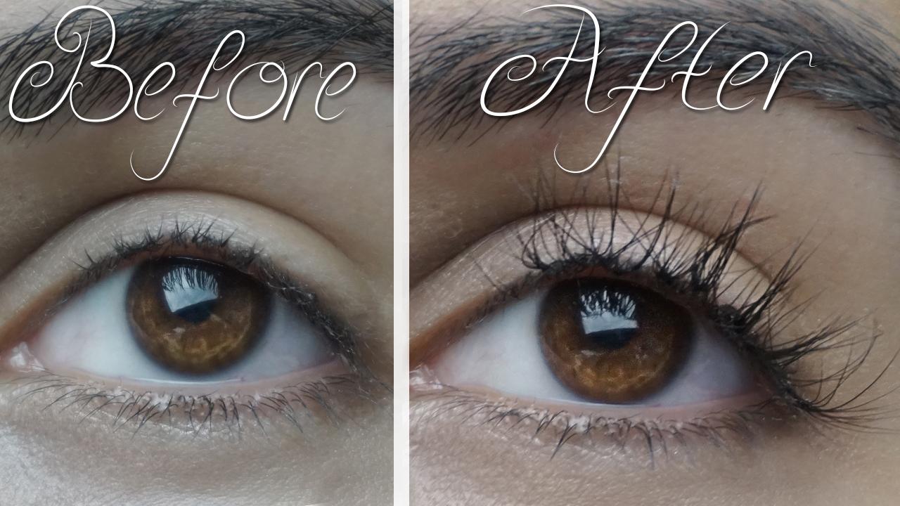 Diy Eyelash Extensions Rocyc H E E K S