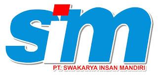 Logo PT. Swakarya Insan Mandiri