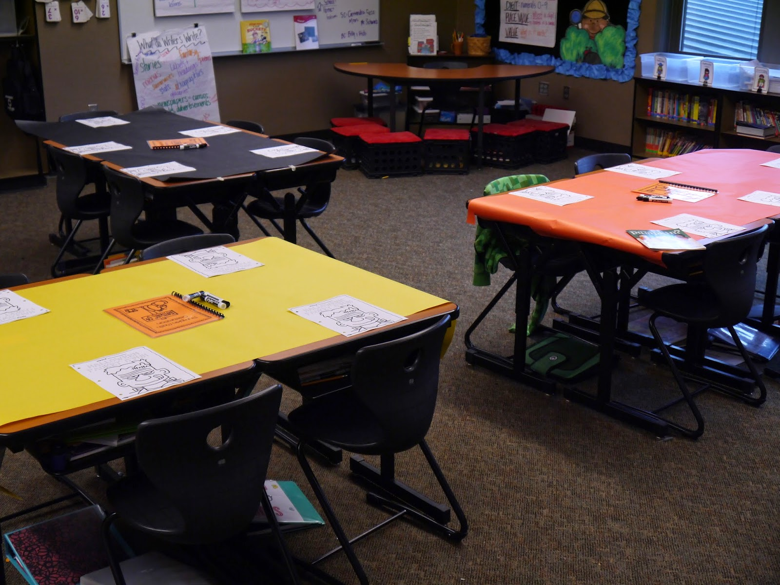 Real Teachers Learn Pumpkin Math Amp Halloween Day Survival