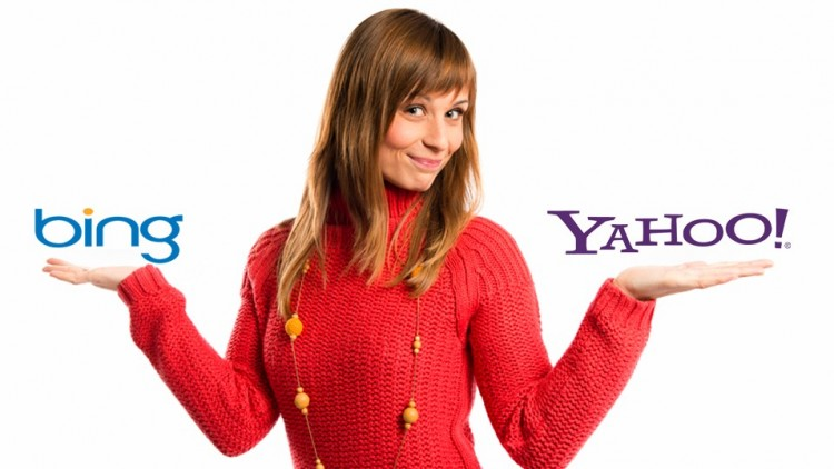 50% off Intelligent Pay-Per-Click Advertising with Bing and Yahoo!
