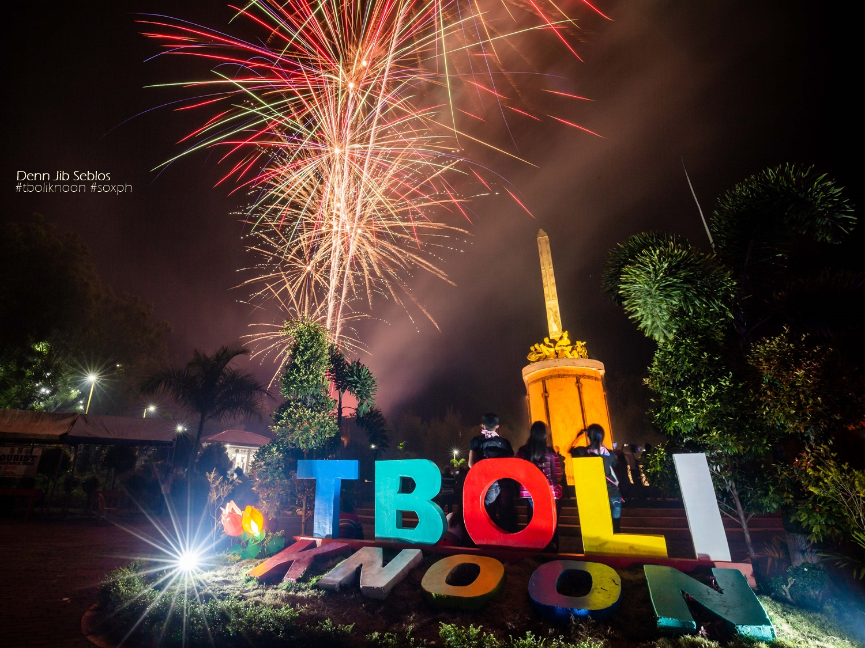Tboli Illuminated