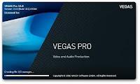 تحميل برنامج MAGIX Vegas Pro V14.0.0 كامل 2017