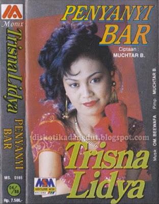 Trisna Lidya Penyanyi Bar 1987