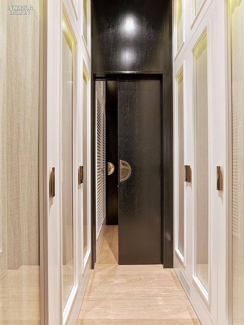 Dressing Room Doors Sliding