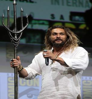 Aquaman (2018) Movie