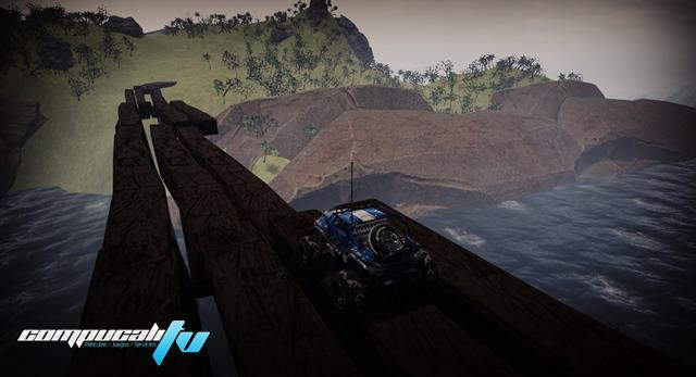 Crazy Buggy Racing PC Full