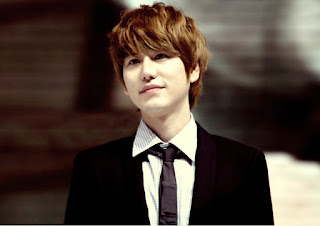 "FF Kyuhyun ""Super Junior""// My Heart Will Go On"