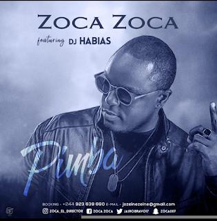 Zoca Zoca Feat. Dj Habias - Pimba