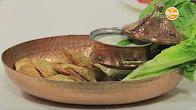 طريقة عمل سمبوسك هندي باللحمة المفرومة مع رانيا الجزار في نص مشكل