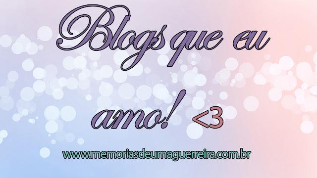 Blogs favoritos