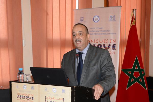 تكليف محمد الأعرج بتدبير وزارة التربية الوطنية مؤقتا