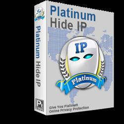 Platinum Hide IP 3.5.0.6 Full + Patch โปรแกรมซ่อนไอพีเครื่อง [One2up]