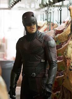 Los Lunes Seriefilos Daredevil