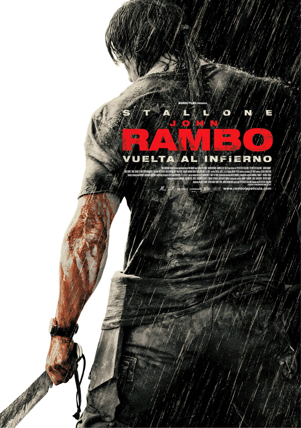 Rambo 2008 - Full (HD)