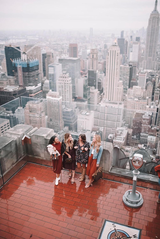 Amanda's OK 2018 Recap | NYFW