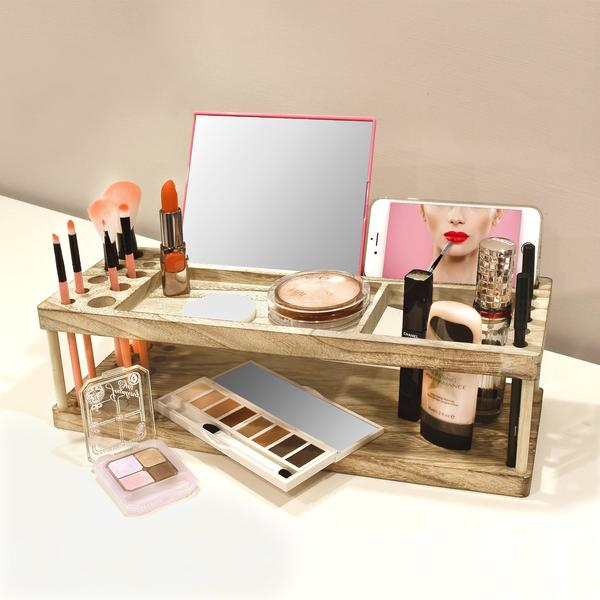 Other Uses of Cosmetic Organizers | NileCorp.com