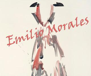 """Exposición EMILIO MORALES: """"Coser sin hilo"""" 1"""