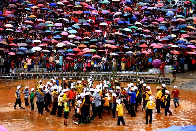 Monsoon Festivals in India in August