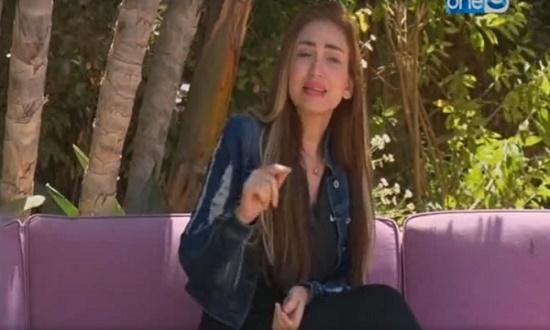 كلاكيت ثاني مرة قريبا موعد عرض حلقة فتاة المول في برنامج صبايا الخير مع ريهام سعيد بعد عودتها