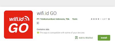 √ 3 Cara Menemukan Lokasi Wifi.id Terdekat di Areamu