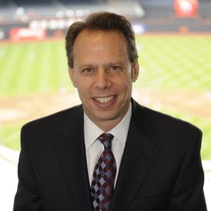centerfield maz: Mets Broadcaster: Howie Rose (1987-2014)