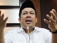Petinggi Polisi Diduga Terlibat Penyiraman Novel, Fahri: Hukum di Indonesia Sudah Gila!