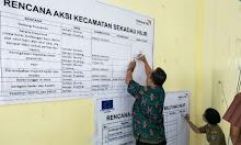 Dorong Akuntabilitas Antara Pemerintah, Masyarakat, Tingkatkan layanan Publik Wahana Visi Indonesia Laksanakan tatap muka