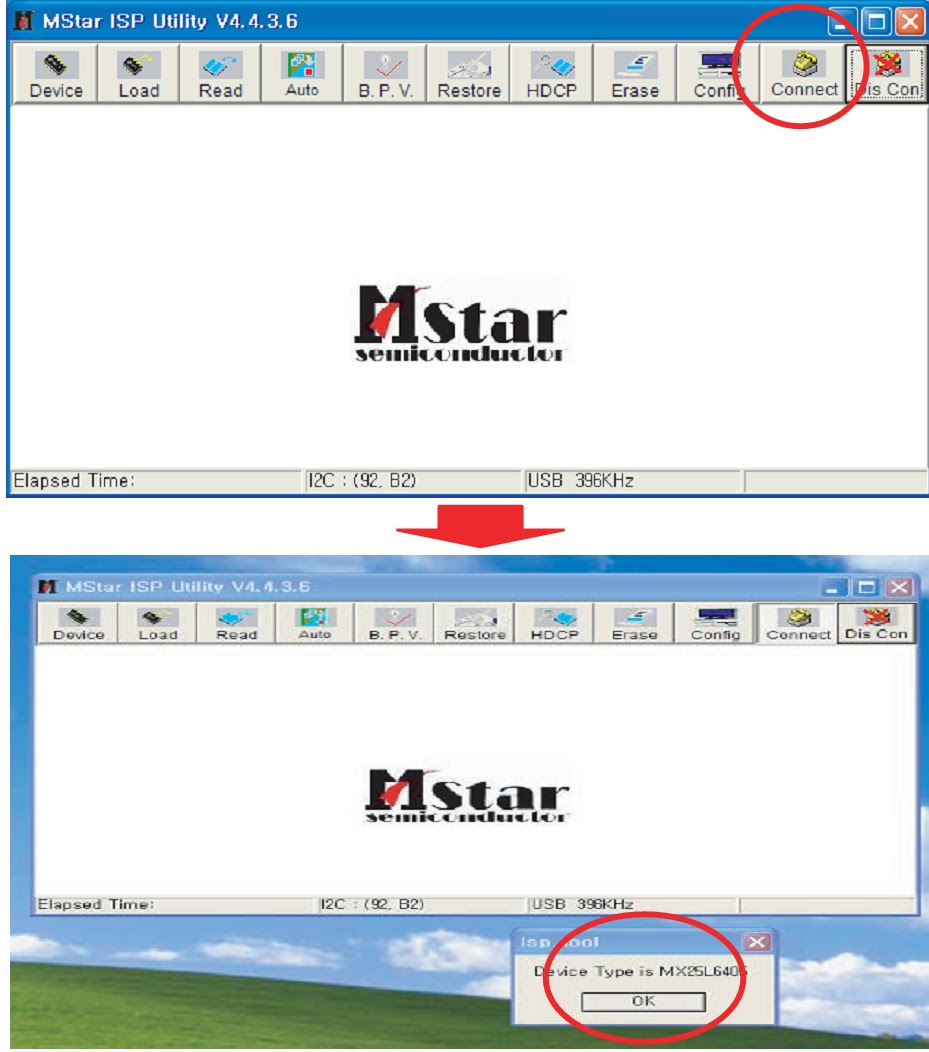 Mstar isp utility free download