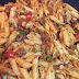Resepi Macaroni Goreng Daging Pedas (SbS)