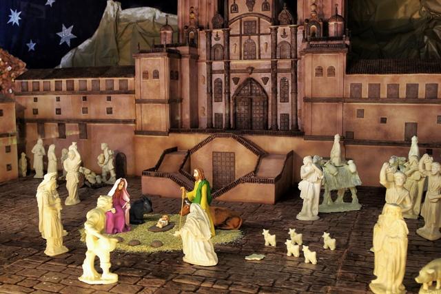 El Museo del Chocolate y otras dulces visitas en Rute (Córdoba)