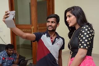 Actress Eesha Pictures at Gentleman Audio Launch  0123.JPG