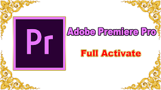 Adobe Premiere Pro CC 2018 For Mac