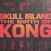 Skull Island mostra os outros mistérios da Ilha de Kong