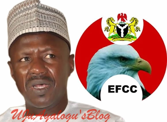 Anti-corruption: We are guided first by fear of God – EFCC, boss Magu