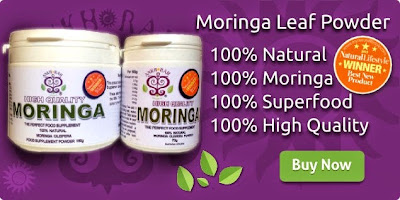 Moringa is a superfood