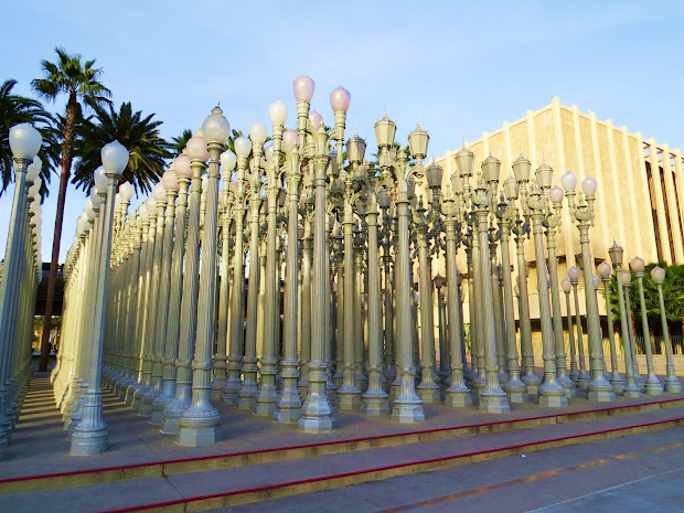 California Dreamin' Los Angeles County Museum Of Art Lacma