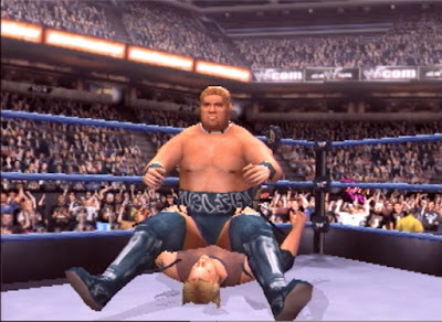 WWF Smackdown Just Bring It PC Game Free Download