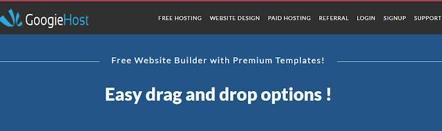Free Website Builder with Premium Templates, Free Website Builder with Premium Templates