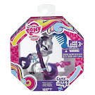 My Little Pony Water Cuties Wave 1 Rarity Brushable Pony