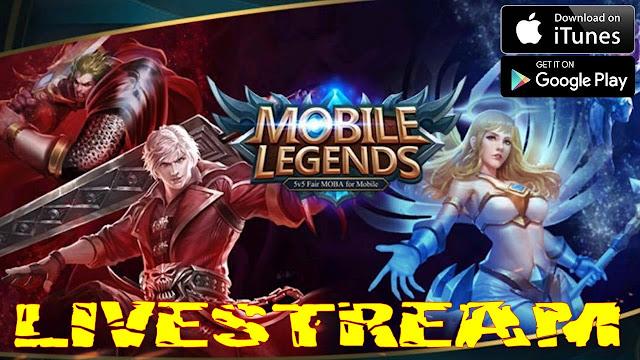 Cara Cepat Menaikkan Rank di Mobile Legends