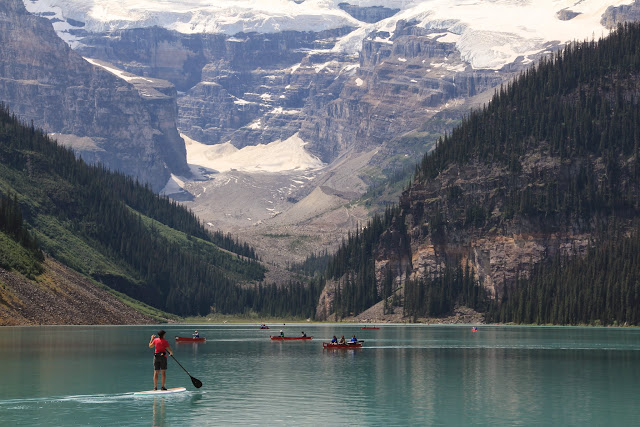 Family Adventures In The Canadian Rockies Banff To Jasper