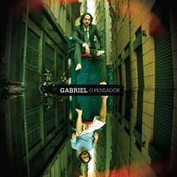 Download Gabriel o Pensador – Sem Crise (2012)