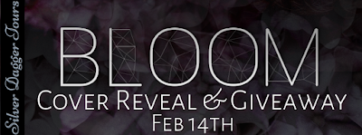 Cover Reveal: Bloom by Nikki Rae