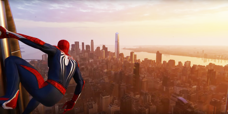 Review Marvel's Spider-Man PS4
