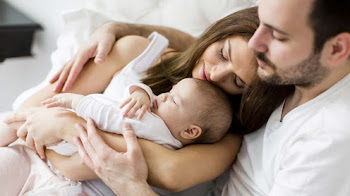 Lidiar con los problemas en el post parto